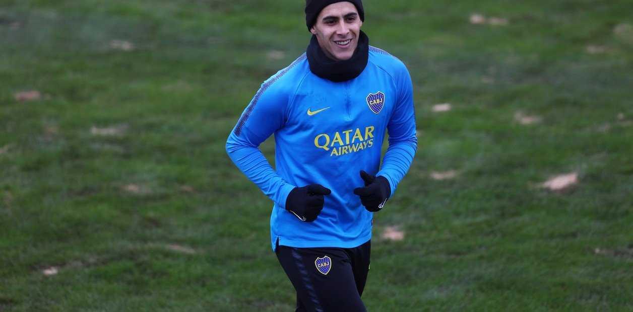 Mientras Boca sigue en la búsqueda de delanteros, desde Francia llega una oferta por Pavón